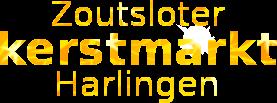 Zoutsloter Kerstmarkt - zaterdag 9 december 2017