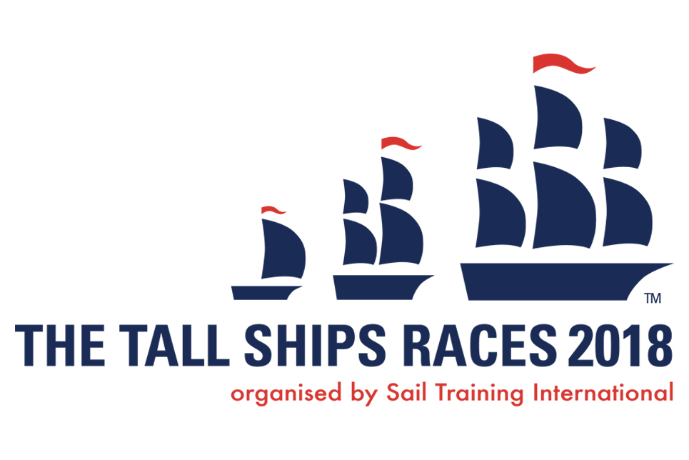 The Tall ship races Harlingen 2018